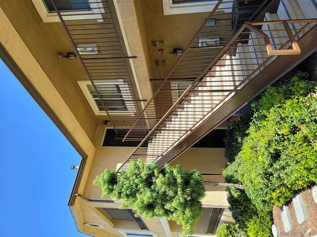9728 Marilla Dr #311, Lakeside, CA 92040 (#210009398) :: PURE Real Estate Group