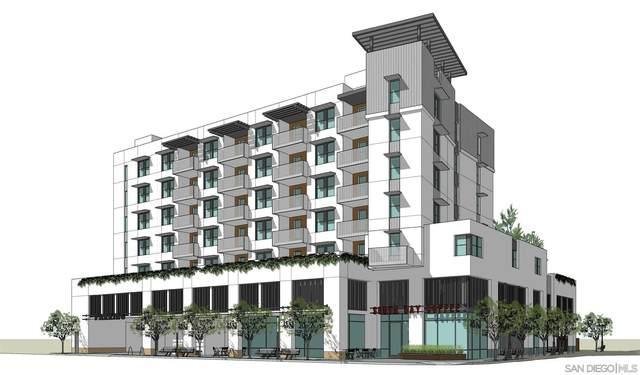 305 E Street #1, Chula Vista, CA 91910 (#210009415) :: The Legacy Real Estate Team