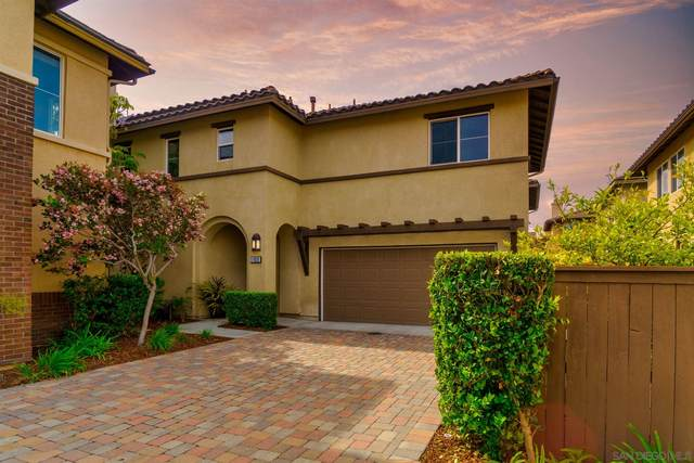 17023 New Rochelle Way, San Diego, CA 92127 (#210009419) :: Wannebo Real Estate Group