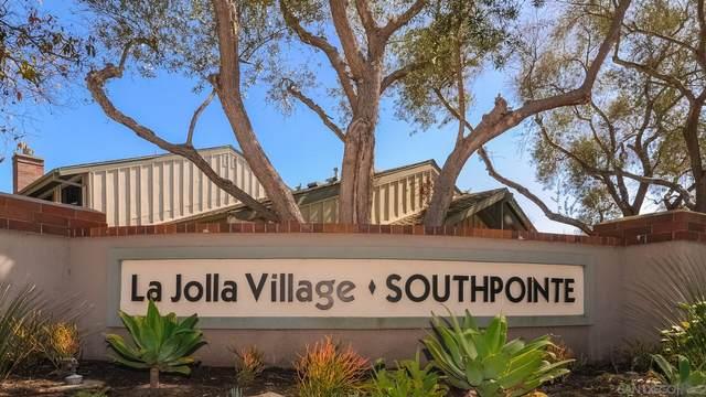 8238 Caminito Sonoma, La Jolla, CA 92037 (#210009420) :: Keller Williams - Triolo Realty Group
