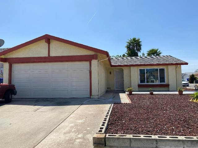 9081 Dewsbury Avenue, San Diego, CA 92126 (#210009463) :: The Mac Group