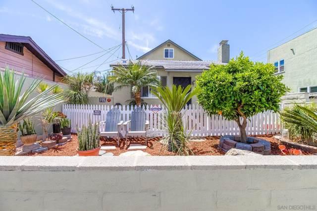 3616 10th Street, Long Beach, CA 90804 (#210009470) :: Keller Williams - Triolo Realty Group