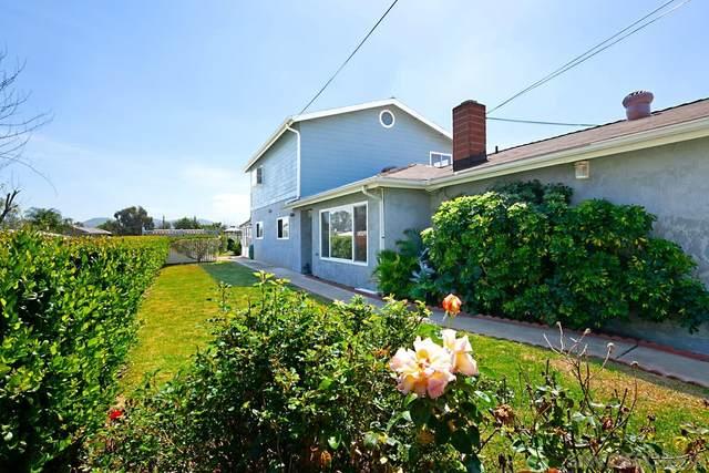 8581 Atlas View Drive, Santee, CA 92071 (#210009478) :: The Mac Group