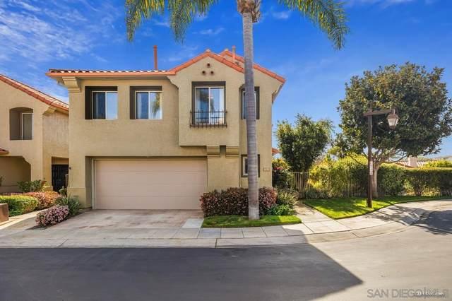 5775 Caminito Pulsera, La Jolla, CA 92037 (#210009484) :: Solis Team Real Estate