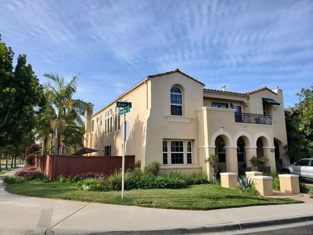 7639 Marker Rd., San Diego, CA 92130 (#210009501) :: Neuman & Neuman Real Estate Inc.