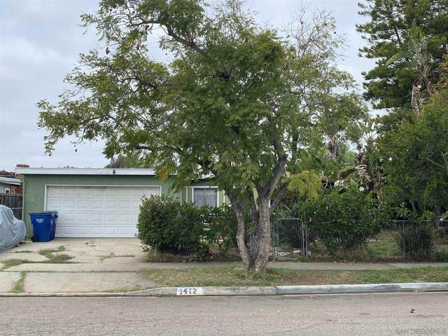 1412 Gowin, Spring Valley, CA 91977 (#210009505) :: PURE Real Estate Group