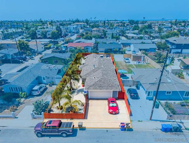 572 10th, Imperial Beach, CA 91932 (#210009513) :: Wannebo Real Estate Group