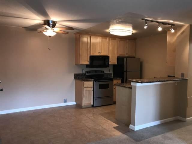 1885 Diamond St #116, San Diego, CA 92109 (#210009526) :: Neuman & Neuman Real Estate Inc.