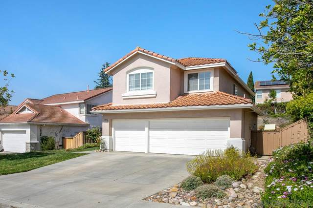 5466 Panoramic Ln, San Diego, CA 92121 (#210009529) :: Neuman & Neuman Real Estate Inc.