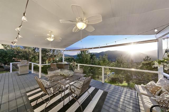 8078 Foothill Blvd, Pine Valley, CA 91962 (#210009530) :: Neuman & Neuman Real Estate Inc.