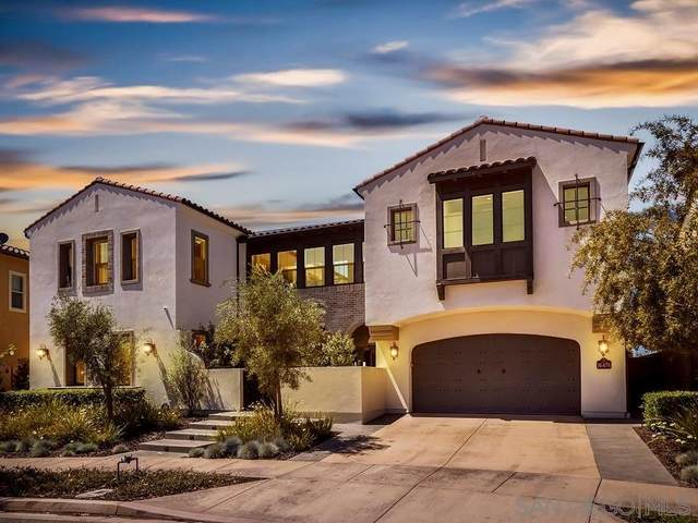 16474 Newcomb St, San Diego, CA 92127 (#210009569) :: Neuman & Neuman Real Estate Inc.