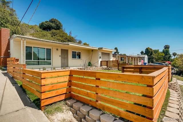 6018 Malcolm Dr, San Diego, CA 92115 (#210009585) :: Neuman & Neuman Real Estate Inc.