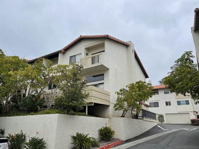 3830 La Jolla Village Dr., La Jolla, CA 92037 (#210009590) :: Compass