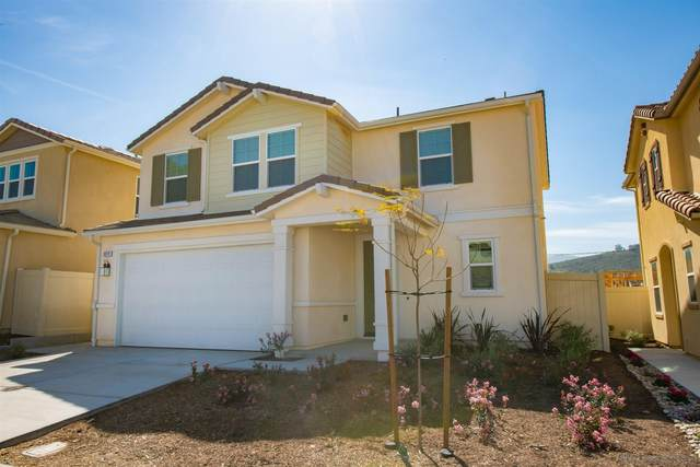 10711 Porter Terr, Spring Valley, CA 91978 (#210009594) :: Neuman & Neuman Real Estate Inc.