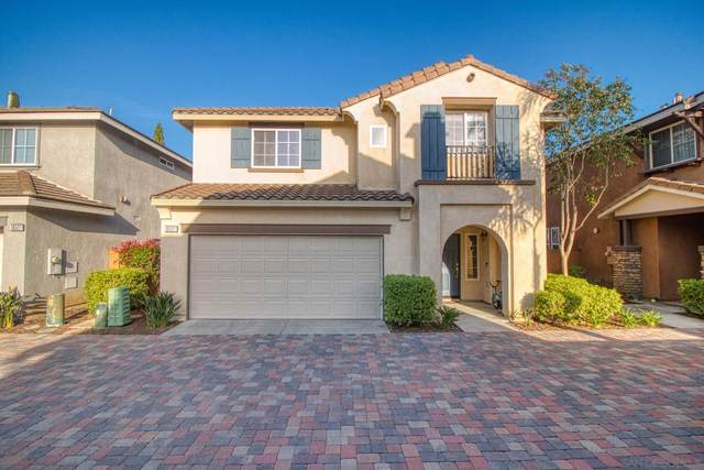 16521 Gettysburg Drive, San Diego, CA 92127 (#210009602) :: Wannebo Real Estate Group