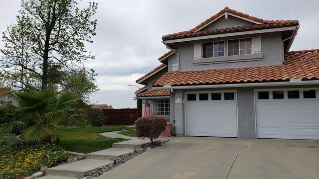 31308 Ashmill Ct, Temecula, CA 92591 (#210009603) :: Neuman & Neuman Real Estate Inc.