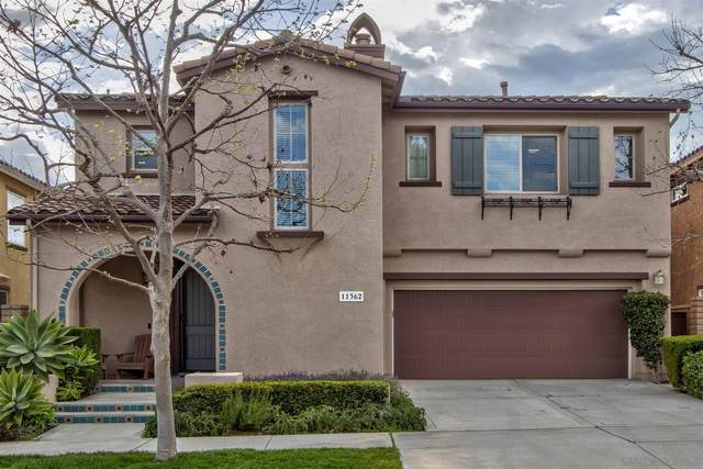 11362 Nahama Lane, San Diego, CA 92130 (#210009613) :: Compass