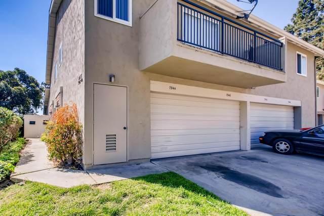 7944 Camino Jonata, San Diego, CA 92122 (#210009624) :: Wannebo Real Estate Group