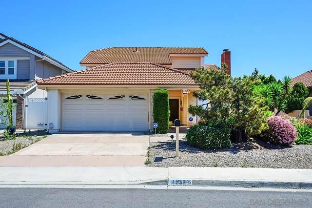 10355 Viacha Dr, San Diego, CA 92124 (#210009645) :: SunLux Real Estate