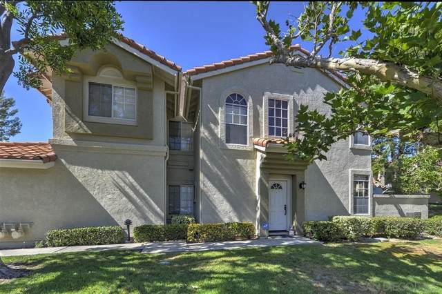10912 Creekbridge, San Diego, CA 92128 (#210009647) :: SunLux Real Estate