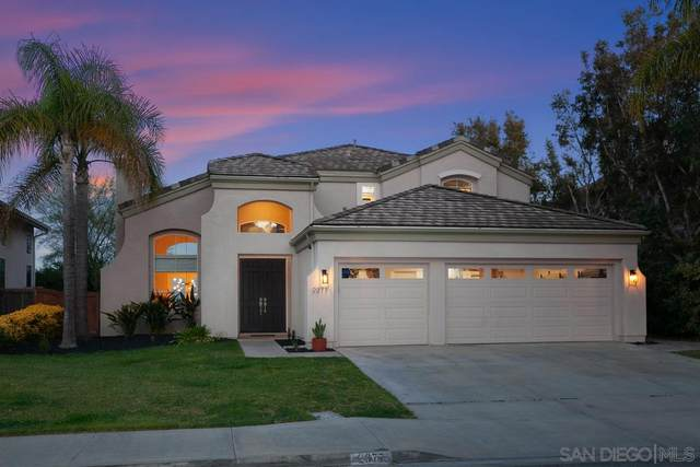 2377 Green River Dr., Chula Vista, CA 91915 (#210009653) :: SunLux Real Estate