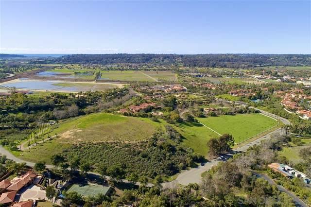 5872 Rancho Diegueno #15, Rancho Santa Fe, CA 92067 (#210009655) :: SunLux Real Estate