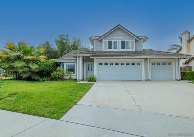 781 Gregory Ln, Oceanside, CA 92057 (#210009665) :: SunLux Real Estate
