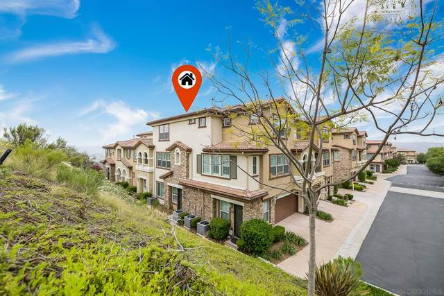 2004 Montilla St, Santee, CA 92071 (#210009667) :: Keller Williams - Triolo Realty Group
