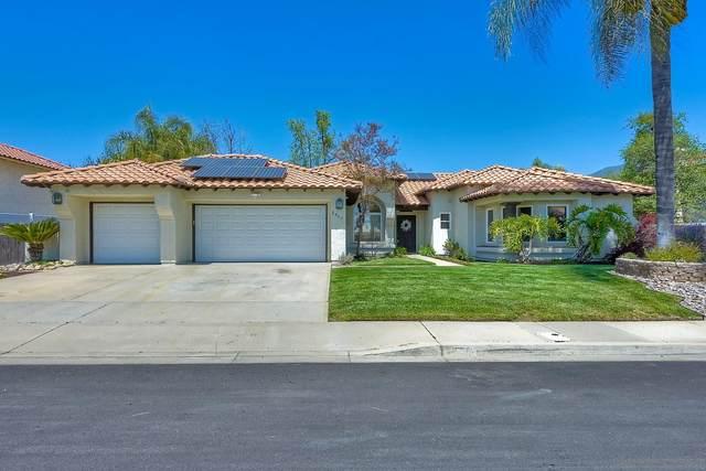 2866 Manzanita View Rd, Alpine, CA 91901 (#210009698) :: Neuman & Neuman Real Estate Inc.