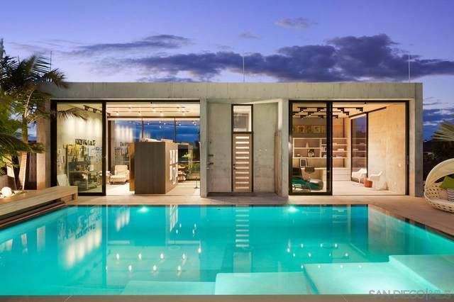 1228 Park Row, La Jolla, CA 92037 (#210009702) :: Neuman & Neuman Real Estate Inc.
