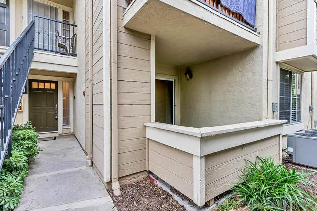 3525 Grove St #119, Lemon Grove, CA 91945 (#210009728) :: The Stein Group