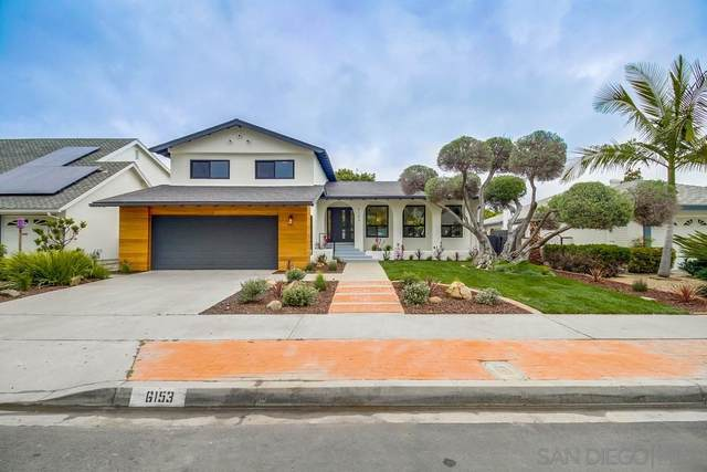 6153 Baltimore Dr., La Mesa, CA 91942 (#210009733) :: The Stein Group