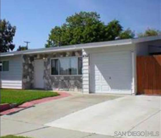 4194 Lonnie St, Oceanside, CA 92056 (#210009738) :: PURE Real Estate Group