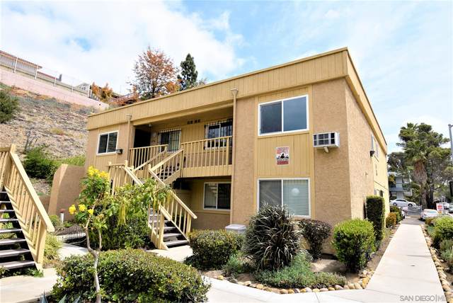 6734 University Ave, San Diego, CA 92115 (#210009763) :: Yarbrough Group