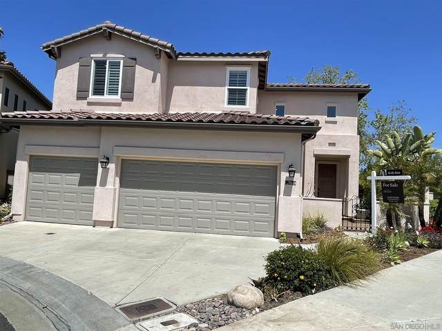 3791 Torrey View Ct, San Diego, CA 92130 (#210009765) :: Compass