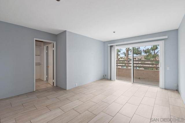 1225 Pacific Beach Dr 4E, San Diego, CA 92109 (#210009782) :: Wannebo Real Estate Group