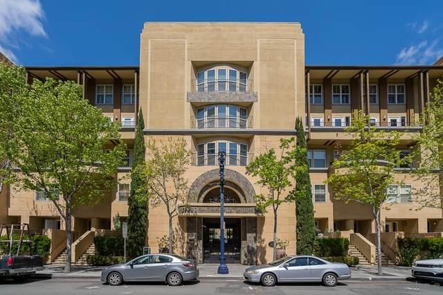 301 W G St. #413, San Diego, CA 92101 (#210009787) :: The Mac Group