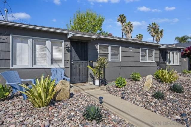 4274-76 Gresham Street, San Diego, CA 92109 (#210009793) :: Wannebo Real Estate Group