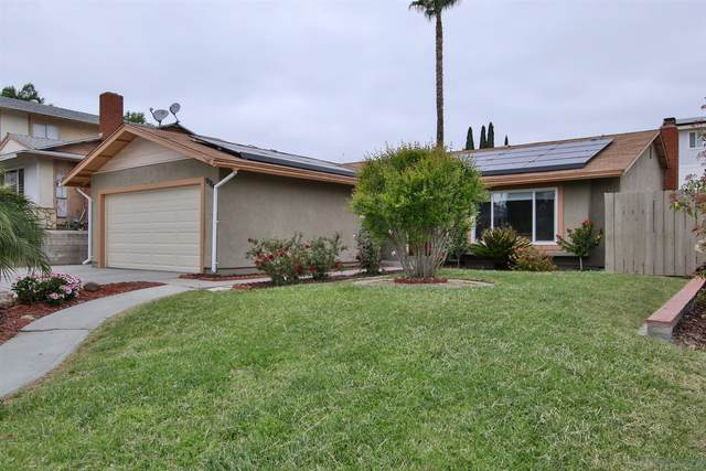 9960 El Nopal, Santee, CA 92071 (#210009796) :: The Mac Group