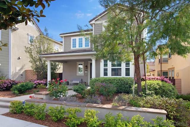 13568 Sage Mesa Rd, San Diego, CA 92130 (#210009797) :: Compass