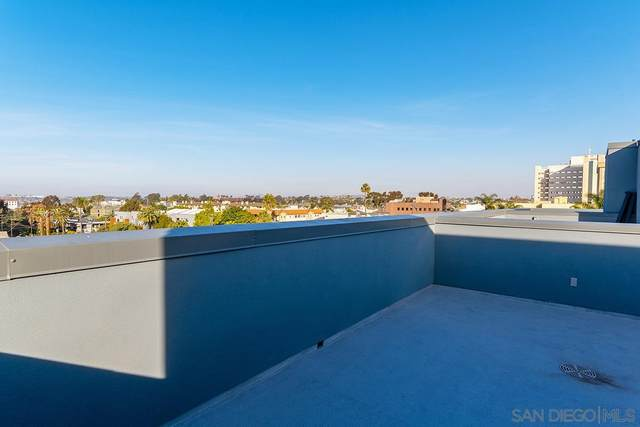 4079 1st Avenue #3, San Diego, CA 92103 (#210009803) :: Neuman & Neuman Real Estate Inc.