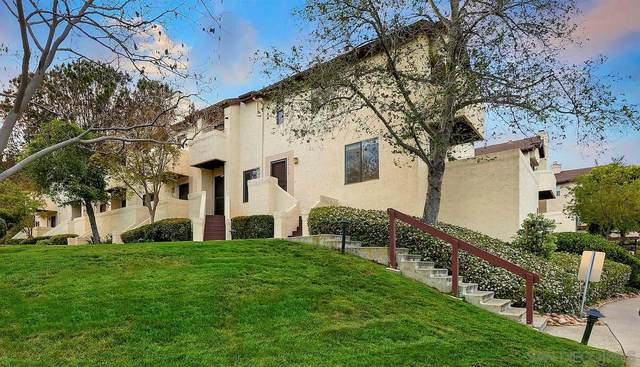 1212 River Glen Row #112, San Diego, CA 92111 (#210009811) :: Wannebo Real Estate Group