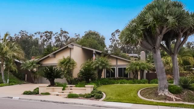 11510 Tribuna Ave, San Diego, CA 92131 (#210009813) :: Wannebo Real Estate Group