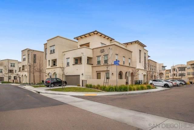 1375 Calle Sandbar #94, San Diego, CA 92154 (#210009832) :: PURE Real Estate Group