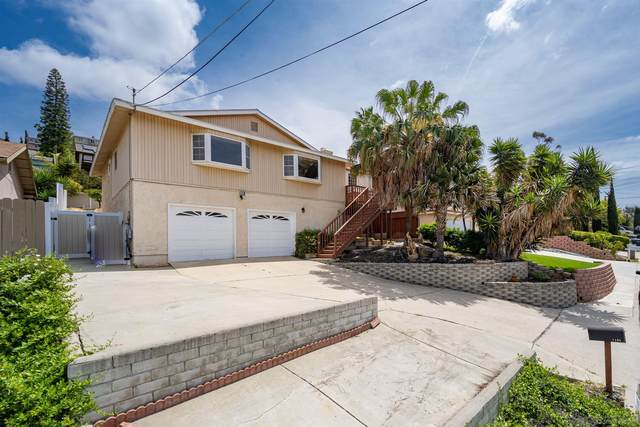 1105 Portola Ave, Spring Valley, CA 91977 (#210009840) :: PURE Real Estate Group
