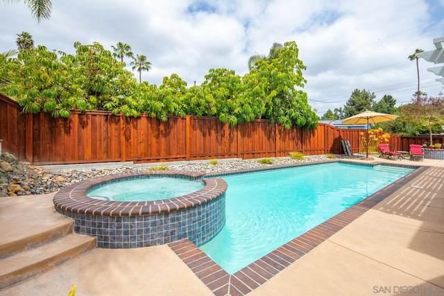 7278 Viar Avenue, San Diego, CA 92120 (#210009867) :: PURE Real Estate Group