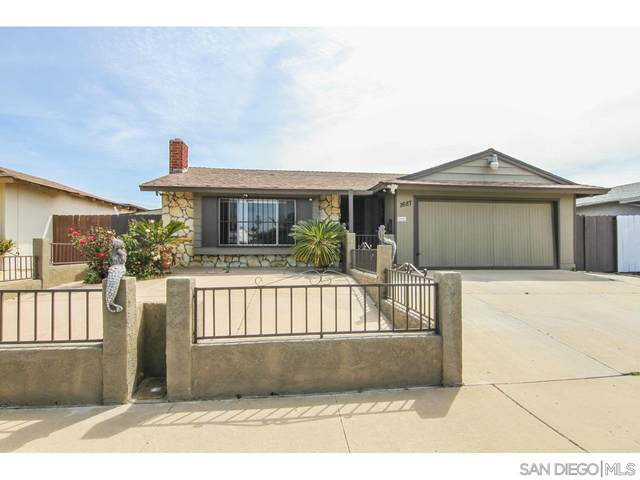 1687 Bubbling Well Dr, San Diego, CA 92154 (#210009876) :: Wannebo Real Estate Group