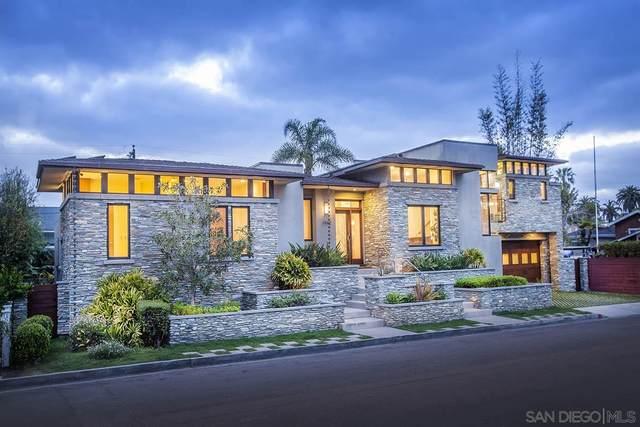 1942 Santa Fe Ave, Del Mar, CA 92014 (#210009908) :: Wannebo Real Estate Group
