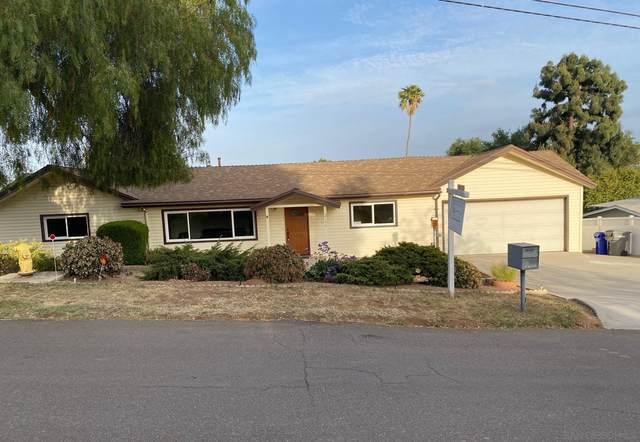 2160 Bernardo Ave, Escondido, CA 92029 (#210009915) :: Cay, Carly & Patrick | Keller Williams