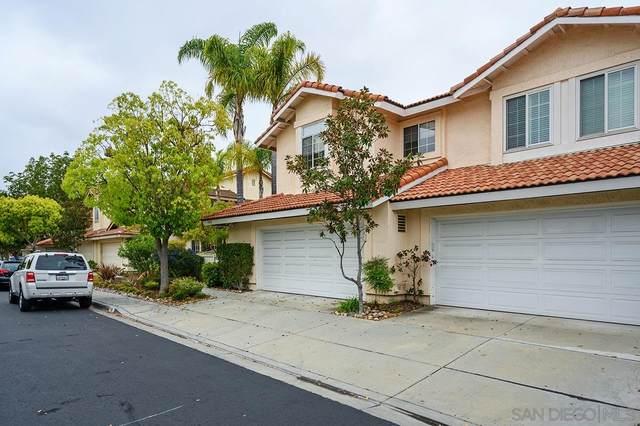 11190 Caminito Inocenta, San Diego, CA 92126 (#210009920) :: Neuman & Neuman Real Estate Inc.